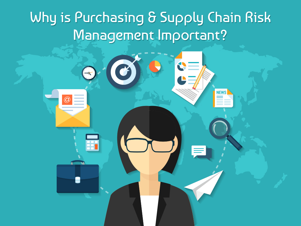 Why is Purchasing & Supply Chain Risk Management Important? -