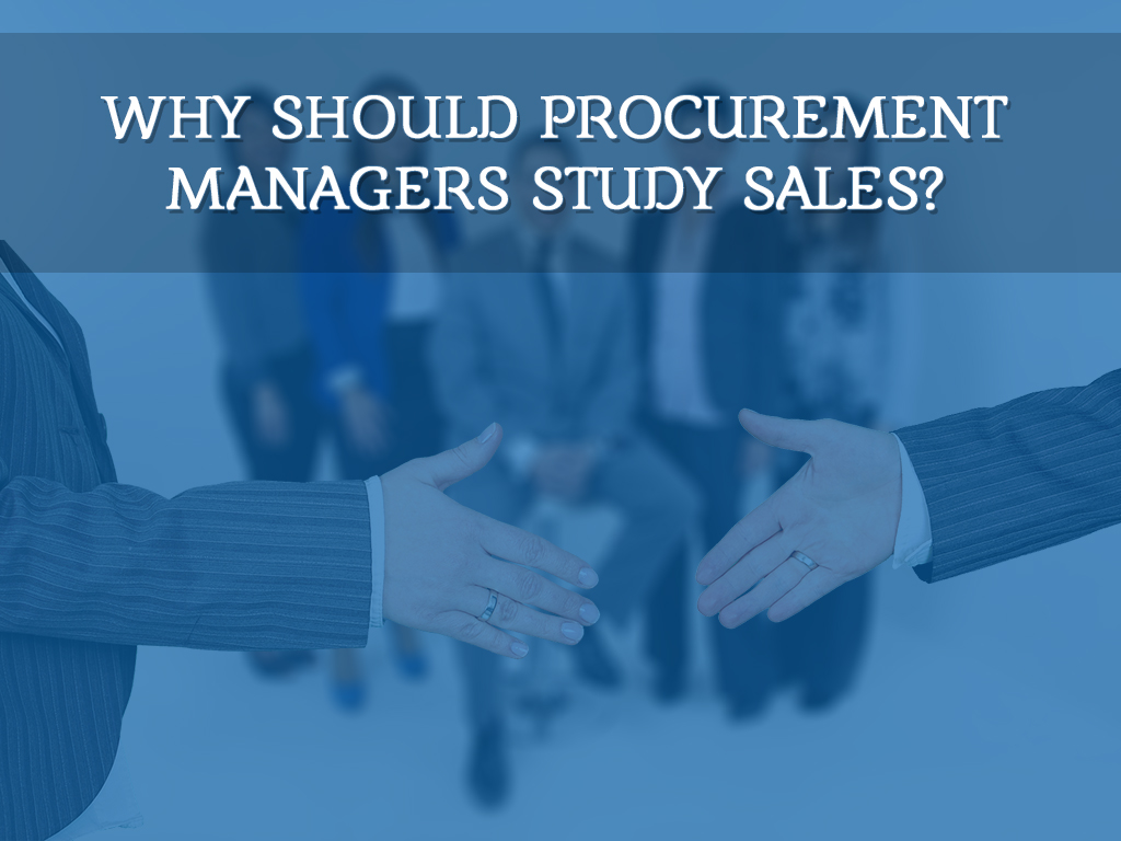 procurement Management software