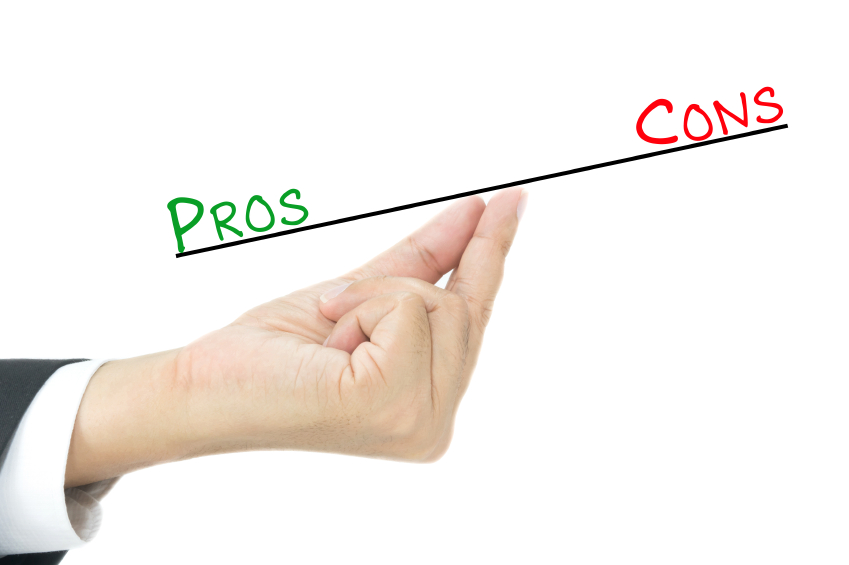 Pro and Cons of Using E-procurement Software