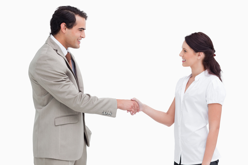 How Salespeople Can Find More Success with Purchasing Managers