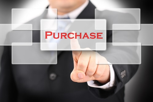 Purchasing Management Software
