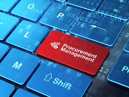 Looking at the State of Procurement in 2016 and Beyond