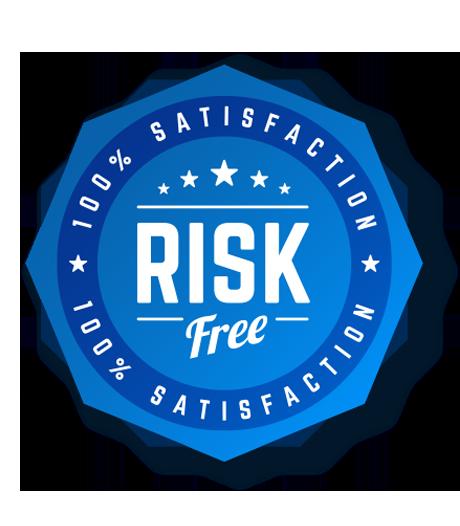 Risk Free Guarantee